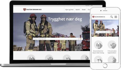 skjermbilder fra www.saltenbranniks.no