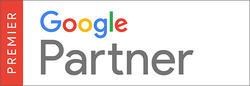 Logo Premier Google Partner