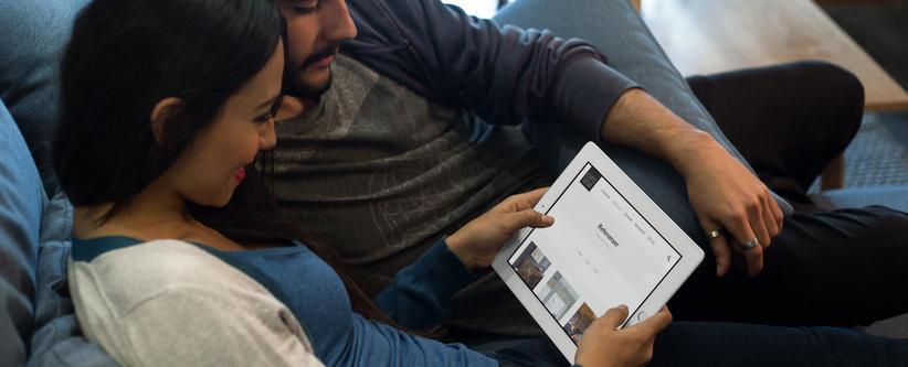 skjermbilde fra www.expo-nova.no