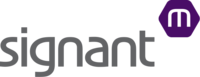 Signant logo