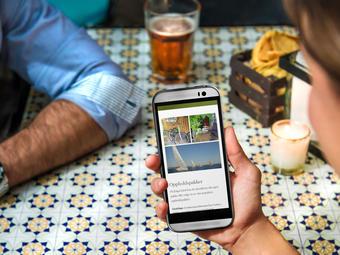 skjermbilde fra www.engo.no