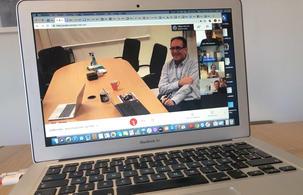 CoreTrek videomøte