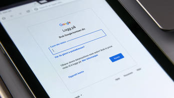 Lag en Google-konto med jobbmailen din