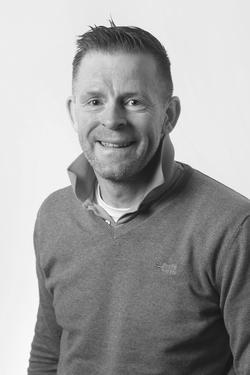 Tom Erland Johansen