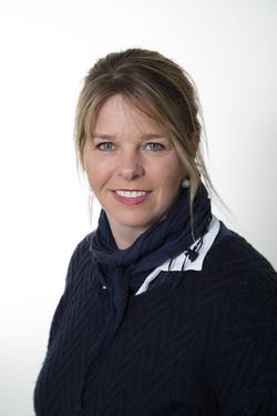 Markedssjef Elisabeth Haukaas Bjerke