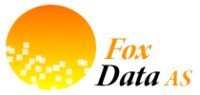 Fox data logo