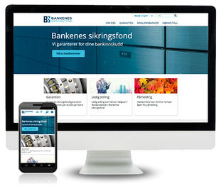 skjermbilder fra bankenessikringsfond.no