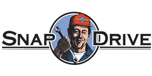 Logo Snapdrive